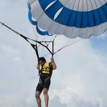 Parasailing-tanjung-benoa-water-sport