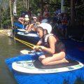 Benoa wakeboard 1