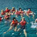 Tanjung Benoa senorkeling 5