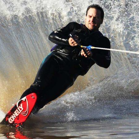 water-ski-Tanjung-benoa